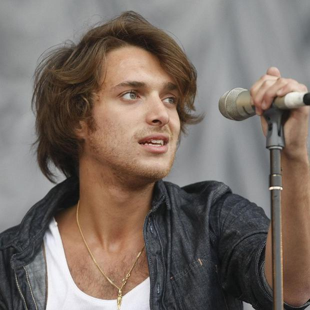 Paolo Nutini plays Belfast Odyssey Arena on November 2