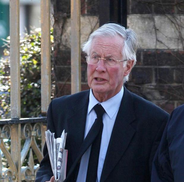 Michael Meacher says the British banking system is the most 'dysfunctional' in the world
