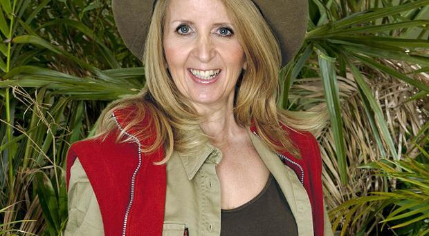 Gillian McKeith was upset not be able to investigate