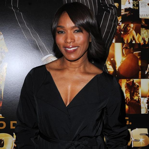 Angela Bassett has landed a role in This Means War