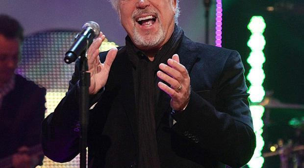 Tom Jones has been confirmed as the latest act at next year's Isle of Wight Festival