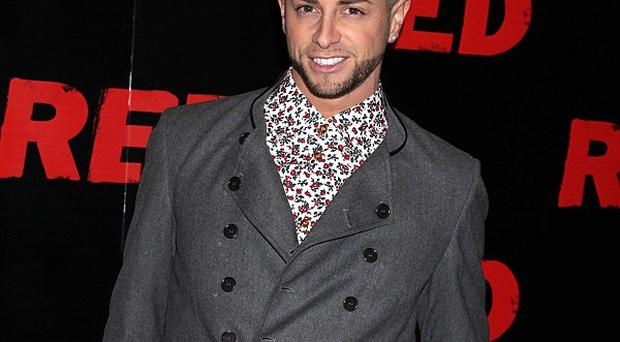 Brian Friedman has described X Factor reject Wagner as the 'elephant in the room'