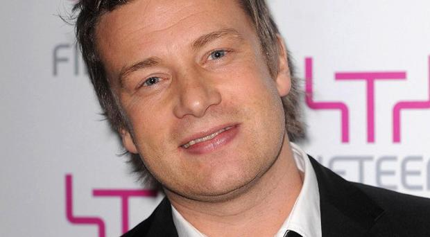 Jamie Oliver will be part of a Channel 4 series of shows about fish