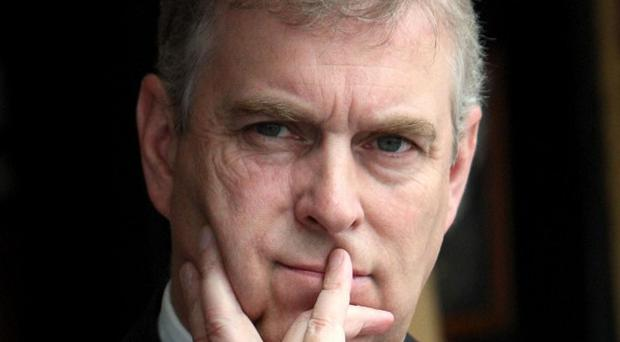 Vince Cable said Prince Andrew's role as a trade ambassador should continue