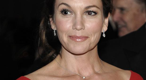 Diane Lane admits she had a favourite horse playing Secretariat