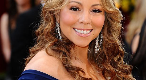 Mariah Carey says she's become more fussy about food since being pregnant