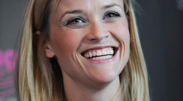 Reese Witherspoon feels more comfortable with herself in her thirties