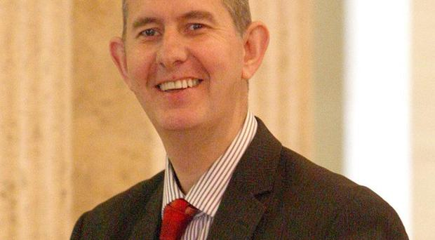 Environment Minister Edwin Poots said local councils are to take on planning responsibility