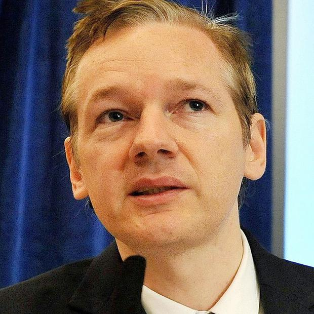 WikiLeaks founder Julien Assange has been put on Interpol's most wanted list