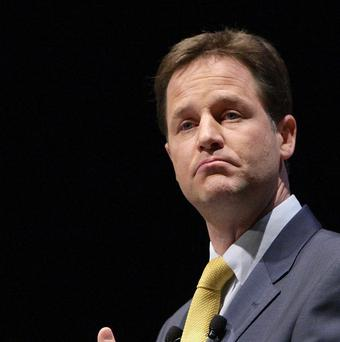 Nick Clegg assured the US that the country's 'unique relationship' with the UK will not be harmed by WikiLeaks