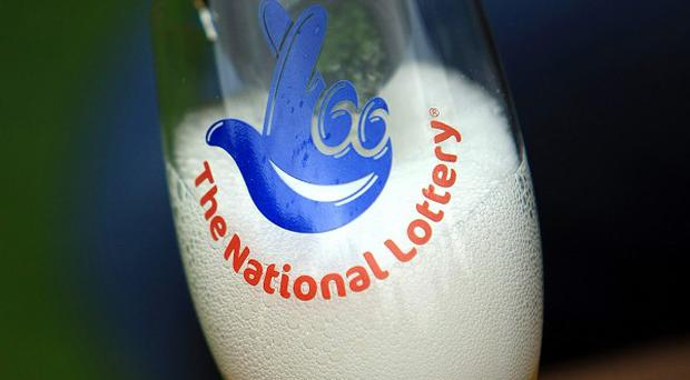 A potentially life-changing £2m lottery prize has still not been claimed