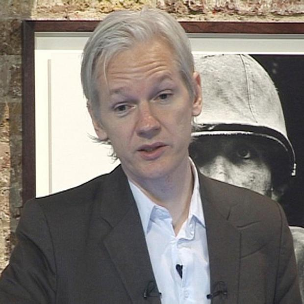 Wikileaks founder Julian Assange has been placed on Interpol's 'most wanted' list over sexual assault allegations