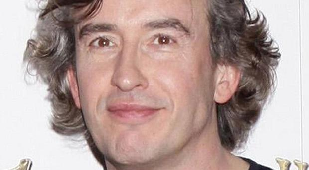 The return of Steve Coogan's hapless Alan Partridge character is nominated for a comedy award