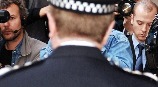 Plans for the most radical reforms to policing in 50 years could cost 130 million pounds, says a report