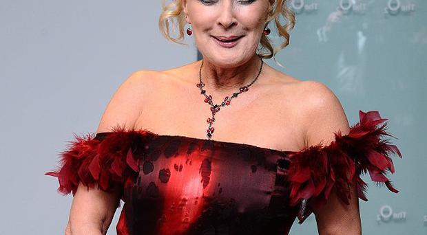 Beverley Callard has invited Daniel O'Donnell to the Rovers Return