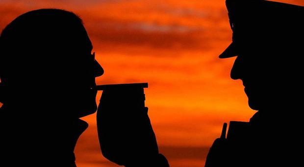 A report by MPs has called for the drink-drive limit to be lowered to an 'effective zero'