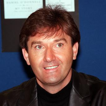 Daniel O'Donnell has said his 'greatest wish' is to appear on Coronation Street