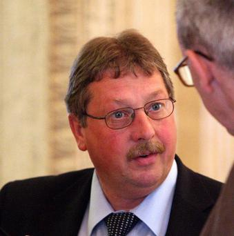 Finance Minister Sammy Wilson has hailed a rates relief scheme to help carers