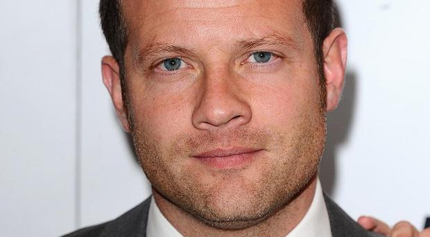 Dermot O'Leary has presented the X Factor since 2007