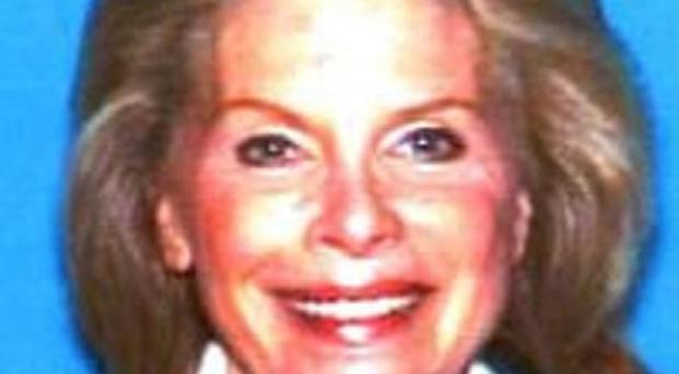 Ronni Chasen was shot dead in Beverly Hills (AP)