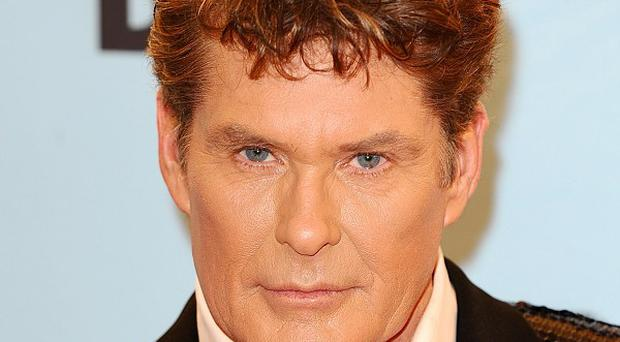 David Hasselhoff is reportedly being lined up for the next series of Britain's Got Talent