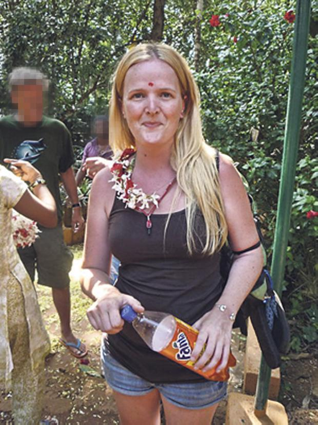 A 33 year old Bangor woman has died after she was involved in a motorbike accident in Goa, India.Susan Robinson had been a pillion passenger on a motorbike, travelling from Porvorim to Calangute, last Monday (29th) night.