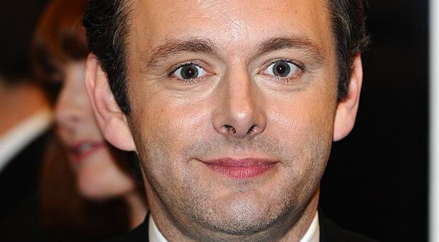 Michael Sheen took the Tinker Bell role for his daughter