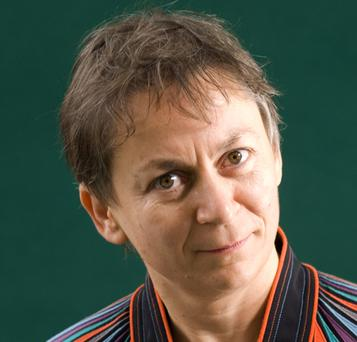 Imagining another Ireland: novelist, Anne Enright