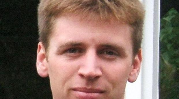 Stuart Nash from the 1st Battalion The Rifles, who was killed in Afghanistan
