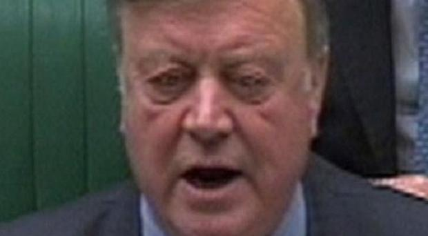 Ken Clarke is expected to unveil changes to the justice system next week