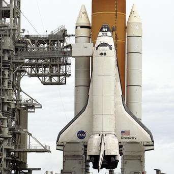 Space shuttle Discovery's latest mission has been postponed until February 2011 (AP)