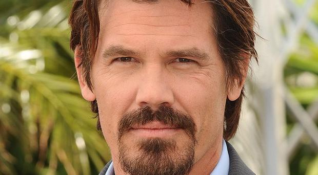 Josh Brolin is to direct and act in Pitz And Joe