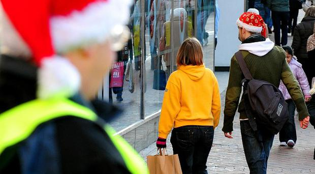More than half of people on the dole expect to borrow money to pay for Christmas