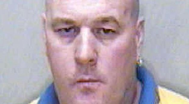 Colin Gunn has won the right to be addressed as Mr Gunn by prison staff