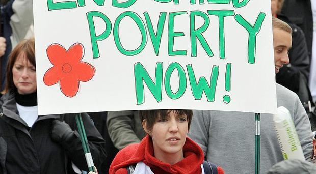 The Government is braced for another protest over hike in university tuition fees