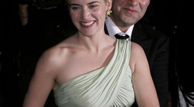 Kate Winslet said she'd work again with her ex Sam Mendes