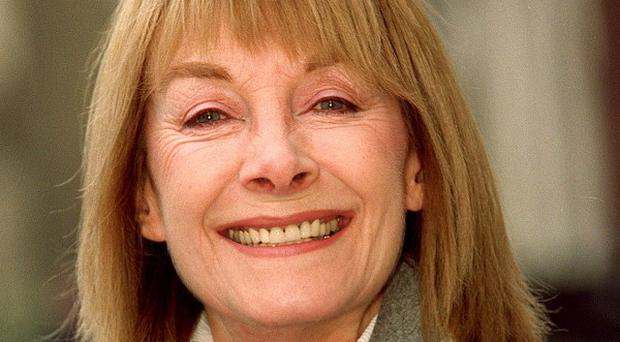 Jean Marsh says her maid's outfit in 1970s TV hit Upstairs Downstairs used to drive viewers into a frenzy