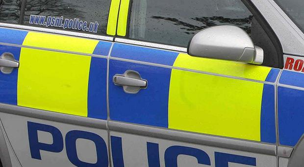 Police are investigating after a 19-year-old man has had part of his ear bitten off