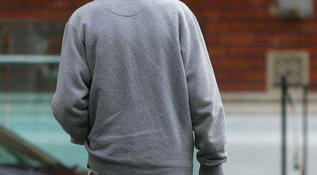 Teenagers are being routinely strip-searched in a young offenders' institution
