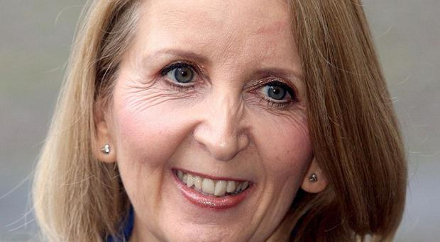 Gillian McKeith said her time on the show was like a horror movie