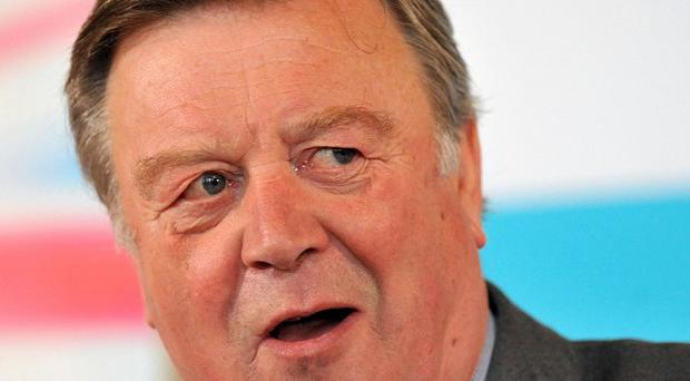 Kenneth Clarke insisted youth reoffending must be tackled