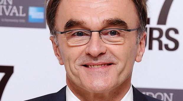Danny Boyle will make a Trainspotting sequel when the time is right