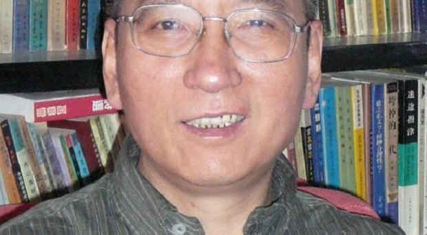 China is boycotting the Nobel Prize ceremony after the peace prize was given to Liu Xiaobo (AP)