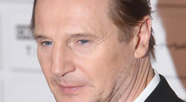 Liam Neeson reckons Wrath Of The Titans will be an exciting sequel