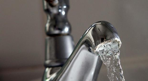 Householders across the Dublin region are bracing themselves for a water shortage