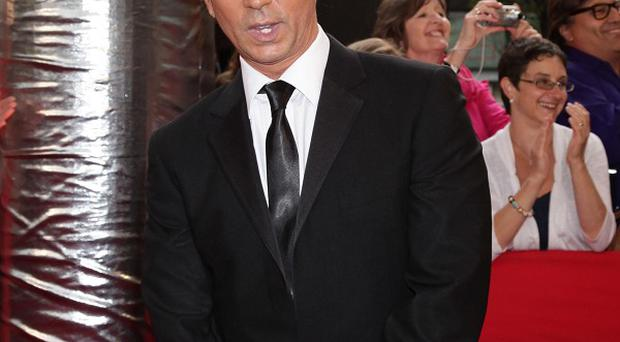 Bruno Tonioli reckons the race for Strictly's glitterball trophy is still wide open