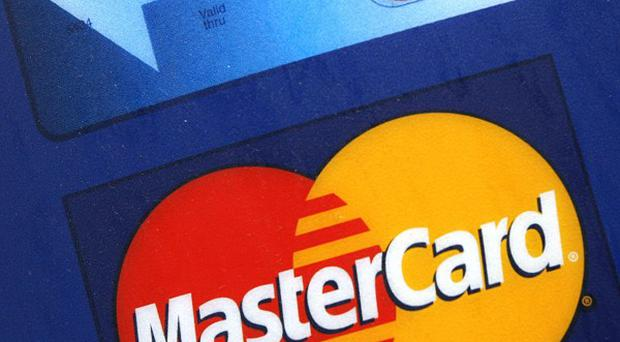 Hackers claim to have crashed the MasterCard website in a WikiLeaks protest