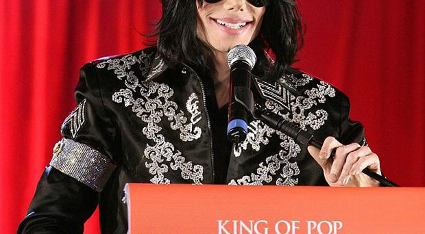 Michael Jackson is to appear in a new posthumous music video