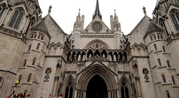 The case was filed in the High Court to recover funds that flowed through Madoff Securities International
