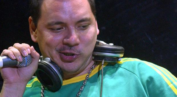 DJ Mix Master Mike wants to perform on the moon